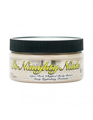 Devoted So Naughty Nude Whipped, Body ButterTM Super Rich Whipped Body Butter