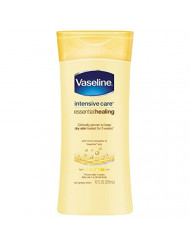Vaseline Intensive Care Essential Healing Lotion, 10 Oz (Pack of 6)
