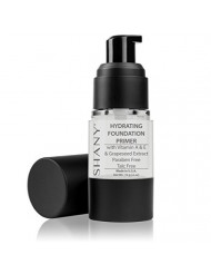 SHANY Hydrating Face Primer - Paraben Free/Talc Free, 0.5 Fluid Ounce