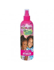 African Pride Dream Kids Olive Miracle Detangler 8 Ounce (235ml) (6 Pack)