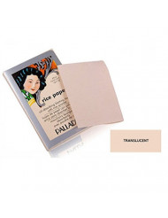 2 Pack Palladio Beauty Rice Paper RPA2 Translucent