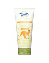 Tom's of Maine Baby Lotion - Lightly Scented - 6 oz
