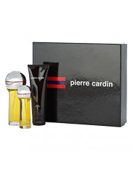 PIERRE CARDIN by Pierre Cardin Gift Set for MEN: EAU DE COLOGNE SPRAY 2.8 OZ & COLOGNE SPRAY 1 OZ & AFTERSHAVE BALM 3.3 OZ