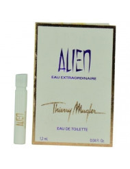 ALIEN EAU EXTRAORDINAIRE by Thierry Mugler (WOMEN) ALIEN EAU EXTRAORDINAIRE-EDT SPRAY VIAL