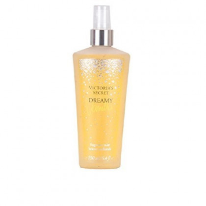 Victoria's Secret Dreamy Vanilla Fragrance Mist 8.4 Oz / 250 Ml Splash Spray