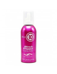 It's a 10 Haircare Miracle Whipped Styling Balm, 5 fl. oz.