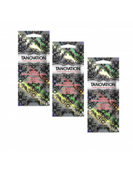3 Packets of Tanovation By Ed Hardy