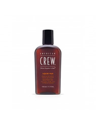 American Crew Liquid Wax, 5.1 Fluid Ounce