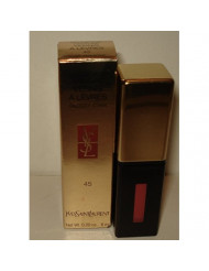 Yves Saint Laurent Rouge Pur Couture Glossy Stain #45 Roze Amazone