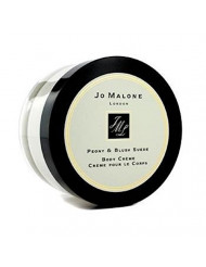 Jo Malone Deluxe Travel Size Peony & Blush Suede Body Cream 0.5oz/15ml