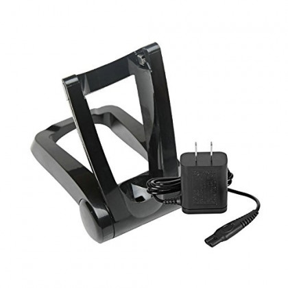 Replacement Charging Stand + Power Cord for Replacing Norelco 1200 Series SensoTouch Shavers