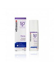 Ultrasun Face with SPF 50 Plus 50 ml
