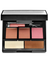 NARS NARSissist Blush, Contour And Lip Palette -