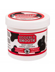 Udderly Smooth Body Cream 12 oz (Pack of 3)