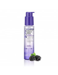 Giovanni 2chic Repairing Hair Serum - Blackberry & Coconut Oil Restoring Treatment, 2.75 Ounce (Pack of 1)