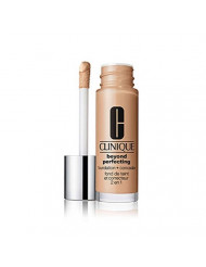 Clinique Beyond Perfecting Foundation + Concealer 1 oz,  7 Cream Chamois