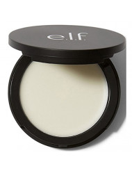 e.l.f. HD Mattifying Balm for use as a Foundation for Your Makeup, Provides a Shine Free Look, Portable Mirrored Compact 0.3 Ounce