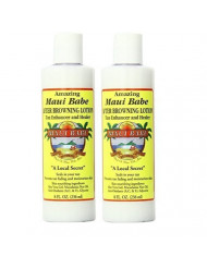 Maui Babe - After Browning 8oz - 2 Pack