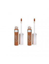 CoverGirl Queen Collection Concealer Natural Hue Liquid, Coco 330 - Pack of 2