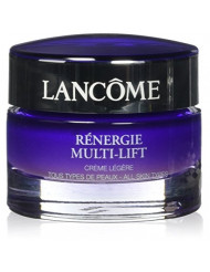 Lancaster Renergie Multi-Lift Redefining Lifting Cream for Unisex All Skin Types, 1.7 Ounce