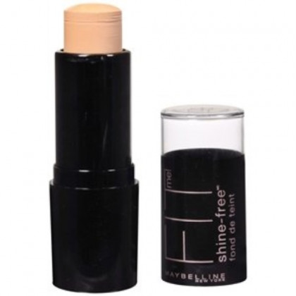 Myb Fitme 235 Pur Beige F Size .32 O Maybelline Fitme Oil-Free Stick Foundation 235 Pure Beige 0.32 Ounce