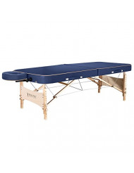 Master Massage Bermuda Portable Massage Table Package, 30 Inch