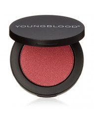 Youngblood Pressed Mineral Blush, Temptress, 0.1 Ounce