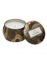 Voluspa Baltic Amber Petite Tin Candle, 4 Ounces