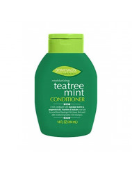 Spa Haus Naturally Conditioner Tea Tree Mint 14 Fluid Ounce