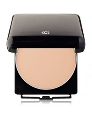 CoverGirl Simply Powder Foundation, Natural Ivory [515] 0.41 oz (Pack of 3)