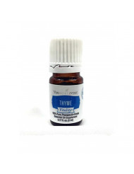 Vitality Thyme Essential Oil 5ml by Young Living Essential Oils