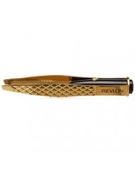 Revlon Gold Series Titanium Coated Lighted Slant Tweezer