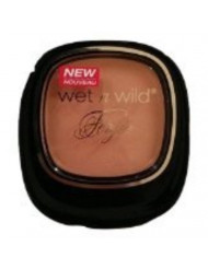 Wet N Wild Fergie Centerstage Collection Around the Clock Blush A158 Brush with Destiny (Brush with Destiny)