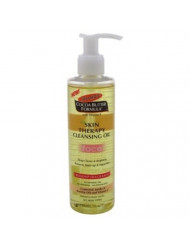 Palmers Cocoa Butter Skin Therapy Cleansing Oil 6.5 Ounce (145ml) (2 Pack)