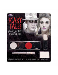 Scary Tales Ghost Makeup Kit