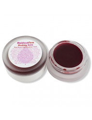 Living Libations - Organic/Wildcrafted Maiden Fern Blushing Balm (.17 oz / 5 ml)