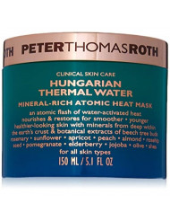Peter Thomas Roth Hungarian Thermal Water Mineral-rich Atomic Heat Mask, 5.1 Fl Oz