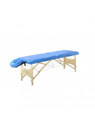 "Master Massage 25"" Skyline Light Weight Portable Massage Table Package"