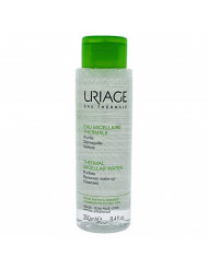 Uriage Thermal Micellar Water Combination To Oily Skin 8.4 Oz.