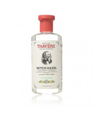 UNKNOWN Thayers witch hazel with aloe vera, cucumber 12 oz, 12 Ounce