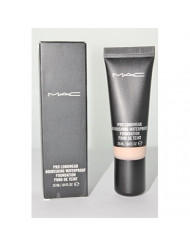 MAC Pro Longwear Nourishing Waterproof Foundation - NW45