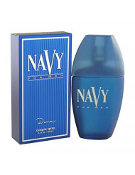 FragranceX Dana Navy 3.4 oz Cologne Spray For Men