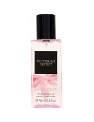Victoria's Secret Love is Heavenly Body Mist 2.5fl oz Travel Size