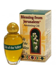 Top Seller Lily of the Valleys Anointing Oil (Product No.: 7-25) by DisneyandMe