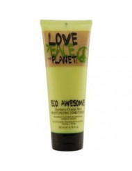Love Peace & The Planet By Tigi Eco Awesome Moisturizing Conditioner 6.76 Oz