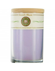 Terra Essential Scents, Candle Lavender Large