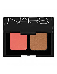 NARS Blush & Bronzer Duo Travel Size - Orgasm/Laguna u/b