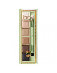 Pixi Brow Powder Palette - Shades of Brows - 0.2 oz