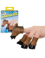 Accoutrements Handihorse