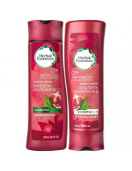 Herbal Essences Long Term Relationship Shampoo and Conditioner Set, 10.1 Ounce Bottles